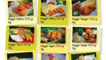 Peluang Bisnis Makanan Beku Bagi Pemula Komunitas Frozenfood Indonesia