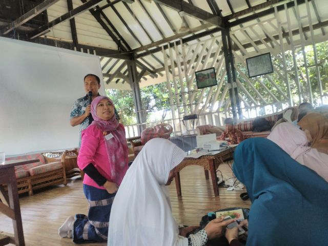 kopdar komunitas frozenfood indonesia