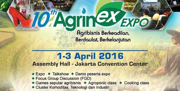 agrinex 2016 banner