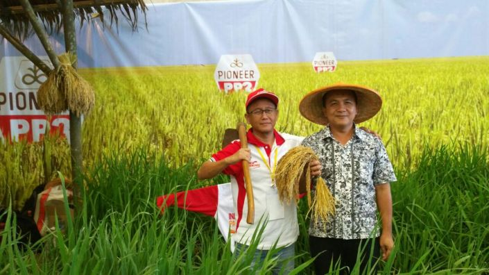 PT Dupont Indonesia di agrinex