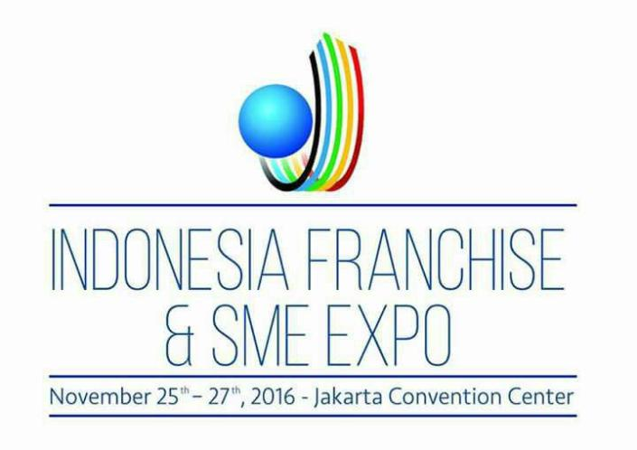 bebek frozen di indonesia franchise and SME Expo